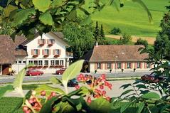 Restaurant Schachen-Pinte Hofstatt bei Luthern