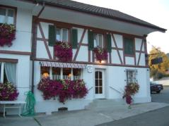 Restaurant Kreuzberg Dagmersellen
