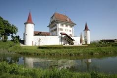 Wasserschloss Wyher