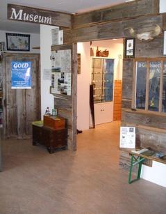 Goldwaschmuseum Willisau