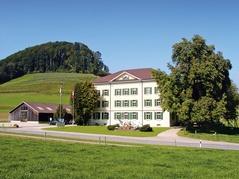 Schweizerisches Agrarmuseum Burgrain Alberswil