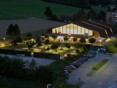 Freizeitzentrum Schlossfeld Willisau