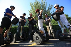 Segway group
