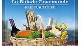 Gourmet Tour in Fribourg
