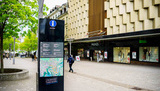 New signalling for pedestrians