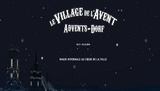 Advent Village