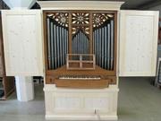Musikinstrumentensammlung Willisau