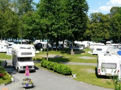 Camping Seeblick TCS Bnigen