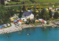 Camping Seebucht Brienz