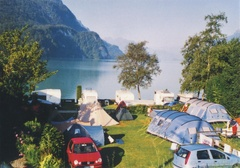 Camping Seegrtli Brienz