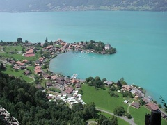 Camping Du Lac 15 Iseltwald