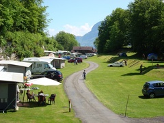 Camping Talacker Ringgenberg
