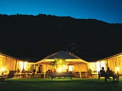 Interlaken - RiverLodge - Camping TCS