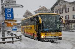 gratis Skibus Interlaken
