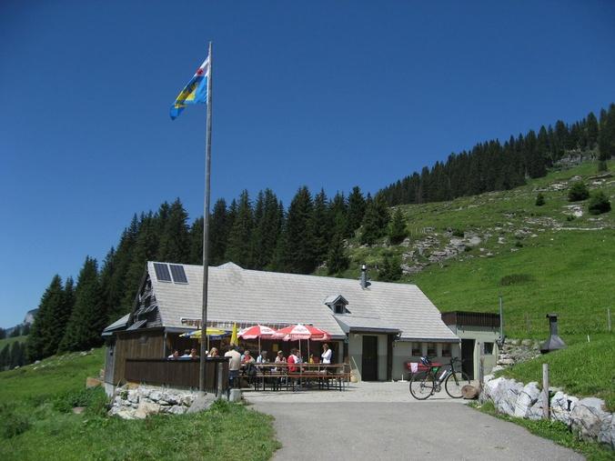 Foto Skihütte Altschen