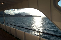 Sunset Cruise - Thunersee