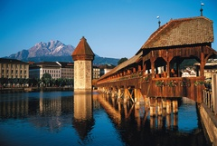 Excursions en bus - Lucerne