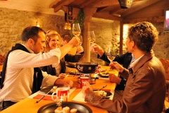 Restaurants - Ferienregion Interlaken