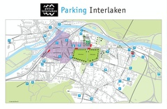 Parking Interlaken