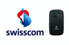 Swisscom Pocket Connect