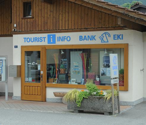 Bönigen Tourismus