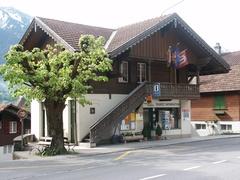 Tourist Information Ringgenberg