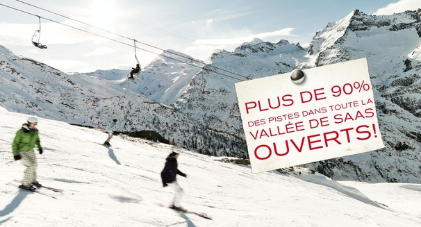 Installations ouverts