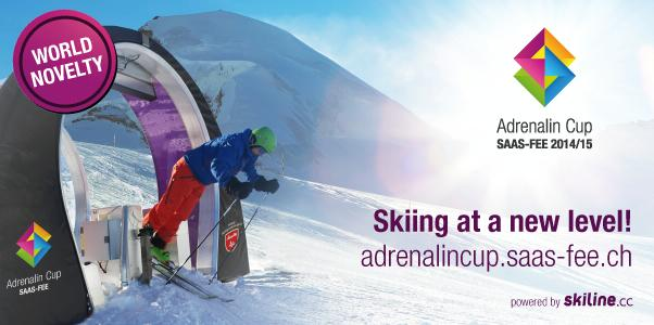Adrenalincup Saas-Fee