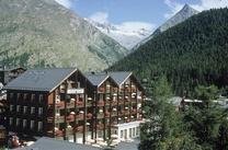 Hotel Metropol Saas-Fee