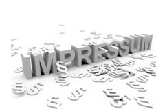 Impressum -  mnovelo - Fotolia.com