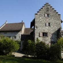 Schlössli Altenburg Brugg