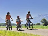 Bike Rental SBB - Valais