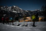 Schneeschuhtour Haldi © Urner Wochenblatt / Valentin Luthiger