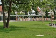 Juchpark Winterthur Veltheim