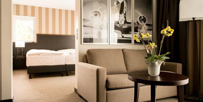 Park Hotel - Winterthur