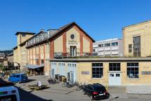 Depot 195 Winterthur