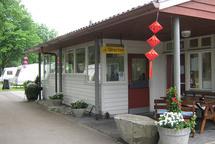 Campingplatz Schützenweiher Winterthur