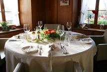 Restaurant Rössli Illnau - Region Winterthur