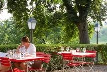 Gasthaus Schlosshalde - Winterthur