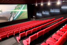 Kino Saal