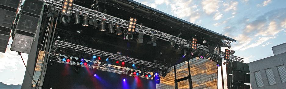 Festival in Vaduz