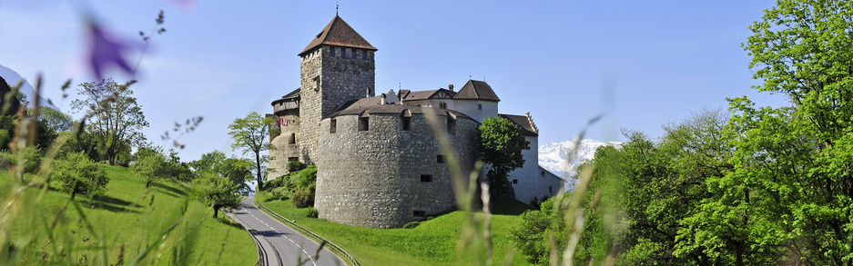 Vaduz Castle
