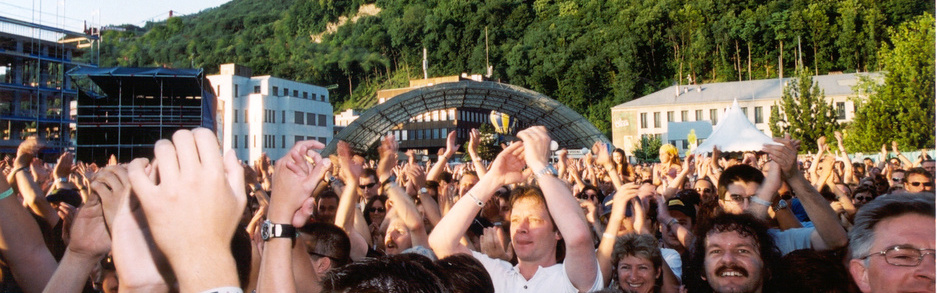 Konzert Vaduz Veranstaltung