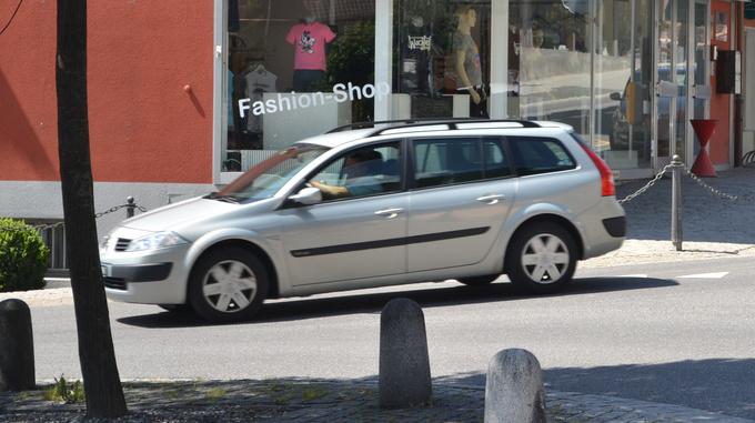 Car Rental Liechtenstein