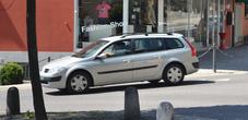 Autovermietung Vaduz