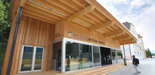 The Liechtenstein Center