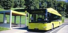 LIEmobil Bus