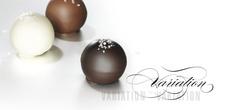 valle dulcis Schokolade