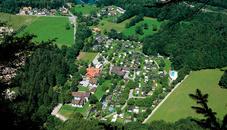Camping Mittagspitze in Triesen