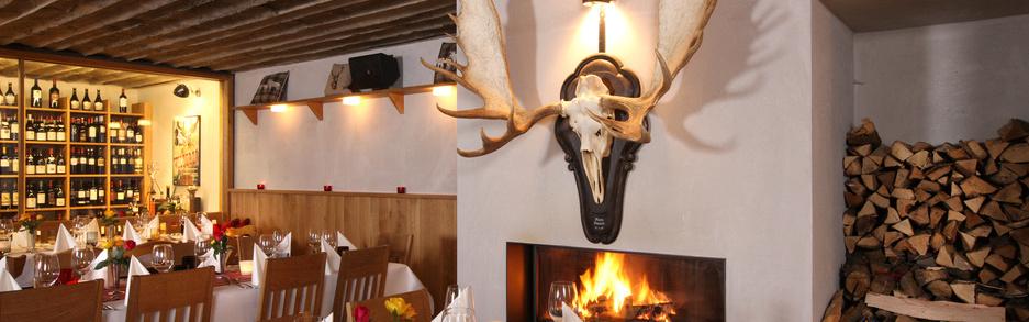 Hotel Alpenhotel Malbun bar